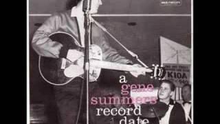Taboo By <b>Gene Summers</b>