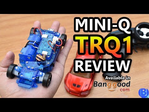 TRQ1 In Depth Rerview