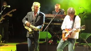 The Dire Straits Experience - Two Young Lovers - Live in Israel 2016