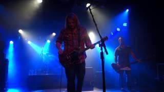 Socialburn - 06 - Cold Night @ Club LA Destin 2015-07-03