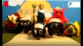 """[⭐1st Place] Recreation of """"Feels Like Summer"""" from Shaun the Sheep"""