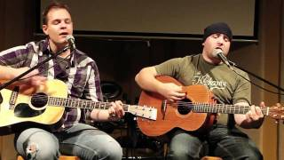 Holy Is The Lord (Chris Tomlin) by Al and Brian