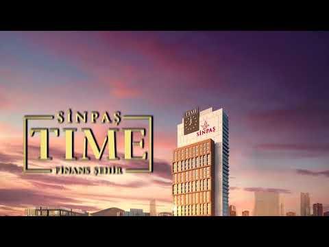 Sinpaş Time Reklam Filmi