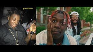 Kodak Black Blasts Lil Yachty And DRAM Over Using His Broccoli Slang Lil Yachty Responds