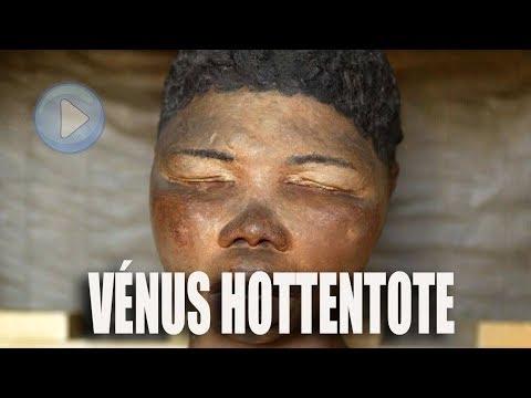 NOTRE HOMMAGE A SWATCHE - LA VENUS HOTTENTOTE  (VF)