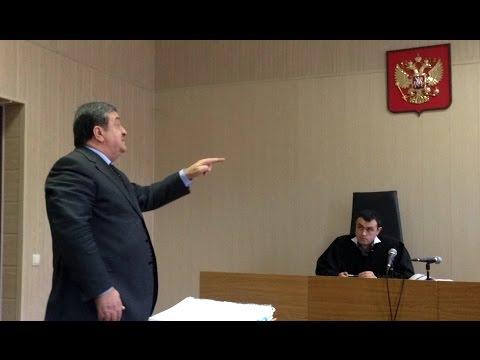 Защита Байчорова требует суда над оборотнями в погонах