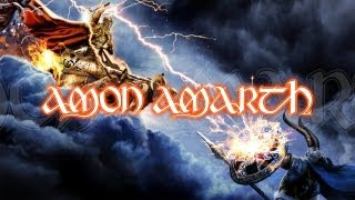 Amon Amarth - Deceiver Of The Gods video