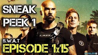 "S.W.A.T. - Episode 1.15 ""Crews"" - Sneak Peek VO #1"