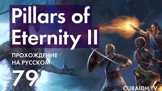 Прохождение Pillars of Eternity II Deadfire - 079 - Остров Некитака и Охоты за Головами