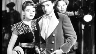 """Ballin' The Jack"" by Judy Garland and Gene Kelly"