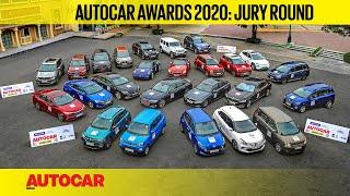 Car of the Year : Jury Round   Autocar Awards 2020   Autocar India