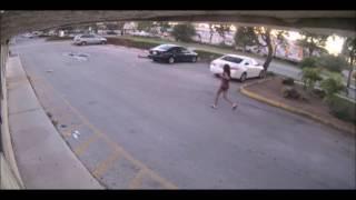 VIOLENT FLORIDA MURDER CAUGHT ON VIDEO