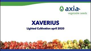 Xaverius 2020 2