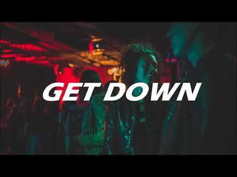 "Tory Lanez x Davido Type Beat - ""Get Down"" Dancehall Instrumental 2019"