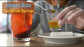 Curative Syrup