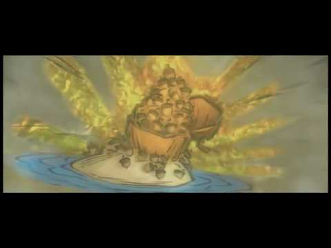 Трейлер мультфильма «Ледниковый период-4: Континентальный дрифт»