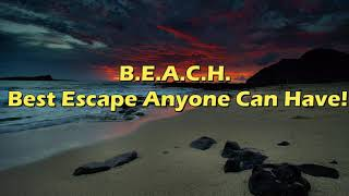 Best Instagram Beach Captions