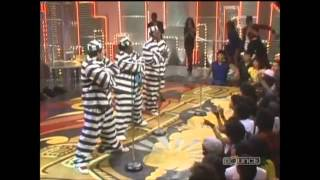 FAT BOYS ON SOUL TRAIN JAIL HOUSE RAP   YouTube
