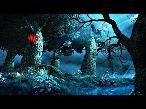 Celtic Fantasy Music - Elves of Shadowmist   Magical