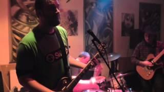 Video SAGE (live Kojetín 14.2.2014)