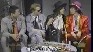 Hanoi Rocks, Hanoi Rocks 1984