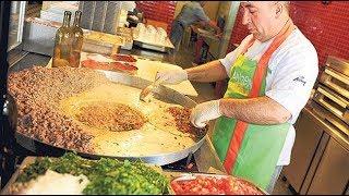 10 انواع اكل شعبي تركي يعشقها السياح