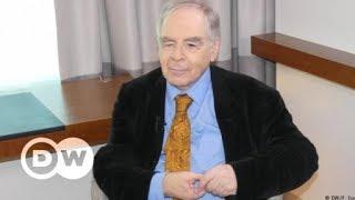 Hungarian MEP György Schöpflin: