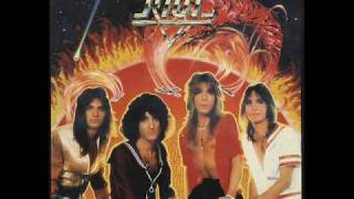 Quiet Riot - Mama's Little Angels