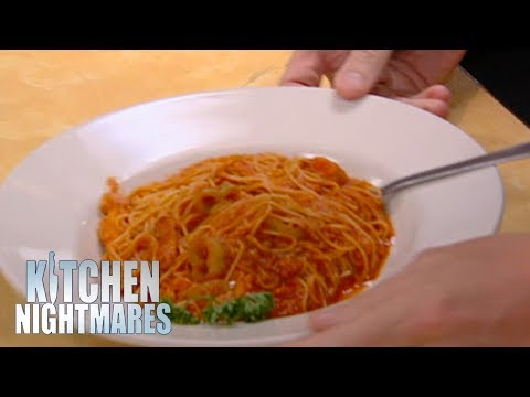 """This Is The Worst Italian Food I've EVER Eaten"" 
