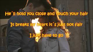 Memphis - One More Try - Lyrics