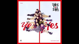TWICE (트와이스) - YES Or YES (Almost Official Instrumental)