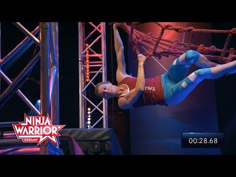 S5E5 – Tatjana Holz zeigt uns, wie stark sie ist!