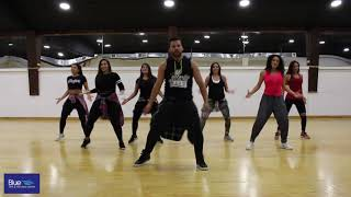 X EQUIS - Nicky Jam Ft. J. Balvin / ZUMBA