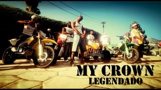 50 Cent - My Crown (Legendado by Kid Kurly)