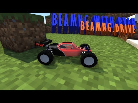 Epic RC Car Rampage & Destruction - BeamNG Drive