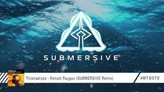 Beneath The Surface #072 [Psytrance Mix]