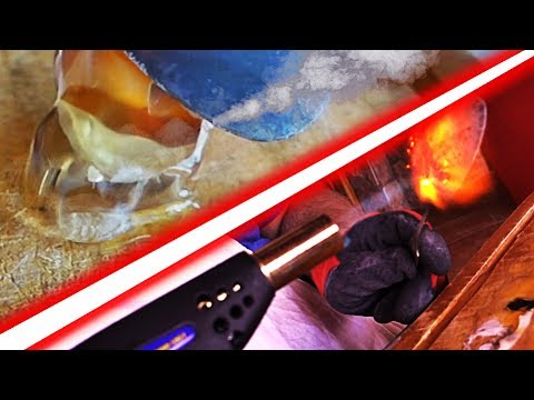 Trattamento di neumyvakin di parassiti di video
