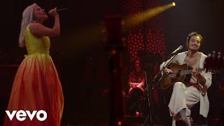 Tiago Iorc, Duda Beat - Tangerina (Live)