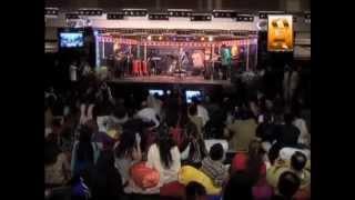 alka yagnik n Kumar Sanu in (Marriott Hotel HUNZA VALLY nothern pakistan)