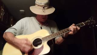 AC Lewis (cover) Only sixteen By Dr Hook