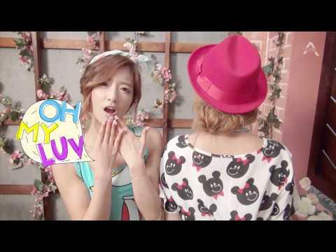A Pink - U YOU