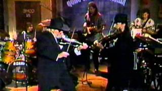 Mark O'Connor with Charlie Daniels - Dixie on My Mind
