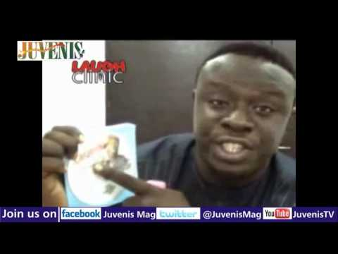 LAUGH CLINIC WITH MISTA CSO (1st Chronicle) Part 1 (Nigerian Music & Entertainment)