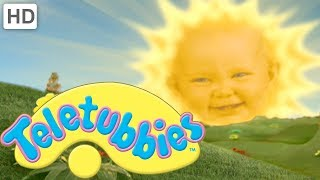 Teletubbies Intro And Theme Song