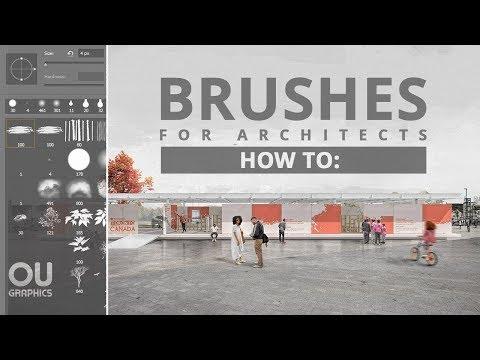 mp4 Architecture Brush, download Architecture Brush video klip Architecture Brush