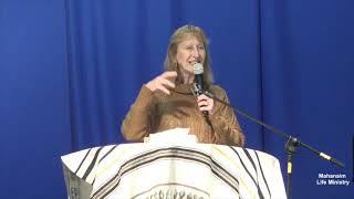 """""""Luke 11"""" - Ps Stella Roco at Mahanaim Life Ministry"""