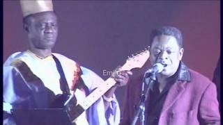 (Rare) Lutumba Simaro Invite Sam Mangwana   Ebalé Ya Zaïre Paris LSC 2003 FHD