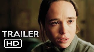 THE UMBRELLA ACADEMY Official Trailer (2019) Ellen Page Netflix Superhero TV Series HD