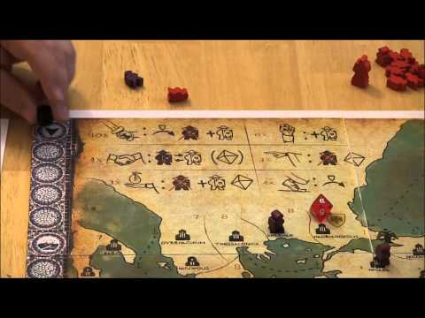 Byzantio - All Us Geeks Preview Video