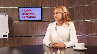 Анонс ексклюзивного інтерв'ю з Ольгою БАБЕНКО!